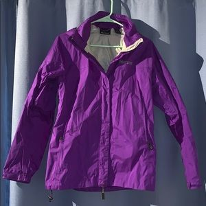 Beautiful Purple Rain Jacket ☔️